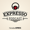 Logo The Expresso Podcast