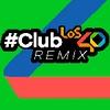 logo Club LOS40 - Remix