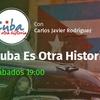 Logo Entrevista a los Organizadores de la Muestra de Cine Cubano Contemporáneo Cuba Siglo XXI