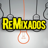 logo REMIXADOS