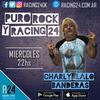 logo Puro Rock y Racing 24