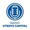 logo Radio Utedyc Capital