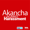 Logo Akancha Against Harassment