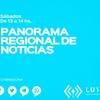 Logo #Lu14 - Panorama Internacional de Noticias