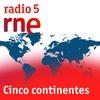 Logo Cinco continentes - Cómo afecta a Costa Rica la crisis de Nicaragua - 16/11/2018