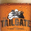 logo THE TAILGATE