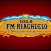 Logo Audio FM Al gran Pueblo Salud