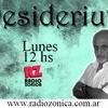 logo DESIDERIUM