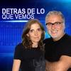 Logo Carlos Zamora, hermano de Julio Zamora, actual intend de Tigre por el FR en Radio América 210715