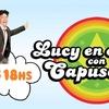logo LUCY EN EL CIELO CON CAPUSOTTOS