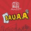 Logo Red FM Bauaa
