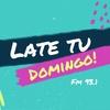 logo Late tu Domingo