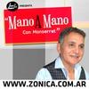 Logo Entrevista a Leonor Manso - Actriz - en Mano a Mano con Monserrat