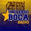 logo Universo Boca