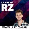 Logo Entrevista a Chule Von Wernich - Cantante - en La Previa RZ
