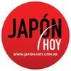 logo Japón hoy
