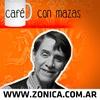 """Logo Entrevista a Graciela Dufau, Hugo Urquijo y Nelson Rueda - """"Ver y No Ver""""  - En Cafe con Mazas"""