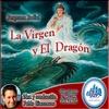 logo La virgen y el dragón