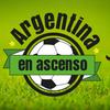 Logo Entrevista a Gonzalo Manzano. #EspañolNoSeToca @argenascenso