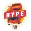 logo Hype!