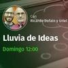 logo LLUVIA DE IDEAS
