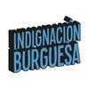 logo Indignación Burguesa