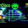 logo #InvasionDisco 2015