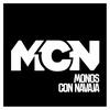 Logo Monos Con Navaja