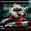logo DERRIBANDO MUROS