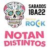 Logo Jorge Drexler: una entrevista y música en @ntdradio