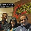 Logo Chiqui Ledesma habló con @NuestrasVocesOK 📻por @RadioCaput sobre el desfinanciamiento del @ECuNHi