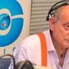 Logo El intendente de 3 de Febrero Hugo Curto @HugoOmarCurto en @hola_chiche por @Radio10