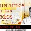 logo SUSURROS EN TUS OIDOS
