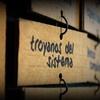 logo Troyanos del sistema