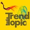 logo Trend Topic Lounge