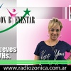 Logo Entrevista a Nicky Jones - Músico - En Visión Bienestar