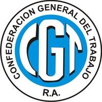 Resultado de imagen para cgt logo