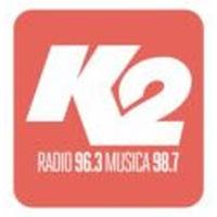 Logo Estación K2