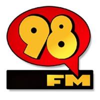 Logo Rádio 98 FM