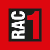 Logo RAC1