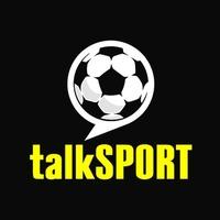 Logo Talk Sport