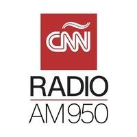 Logo CNN Radio AM 950