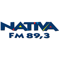 Logo Rádio Nativa