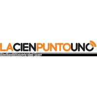 Logo La cien punto uno