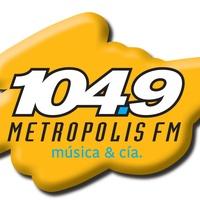 Logo Metropolis FM