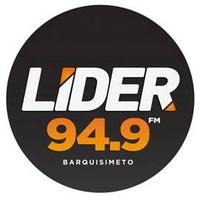 Logo Líder 94.9 Caracas