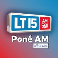 Logo Concordia LT15