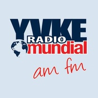 Logo YVKE Radio Mundial