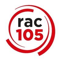 Logo RAC105
