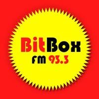 Logo BitBox FM